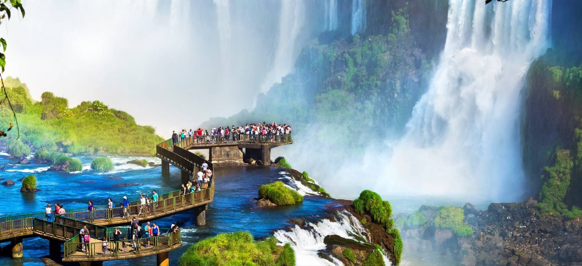 Iguazu Falls1   Itinerary Desktop