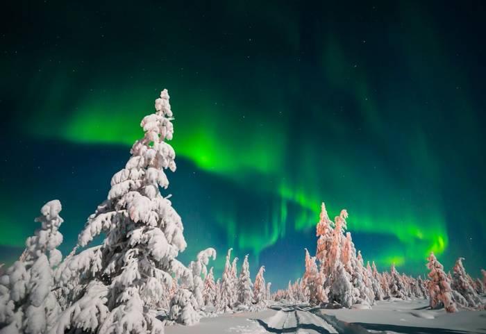 NorthernLights Lapland 3.