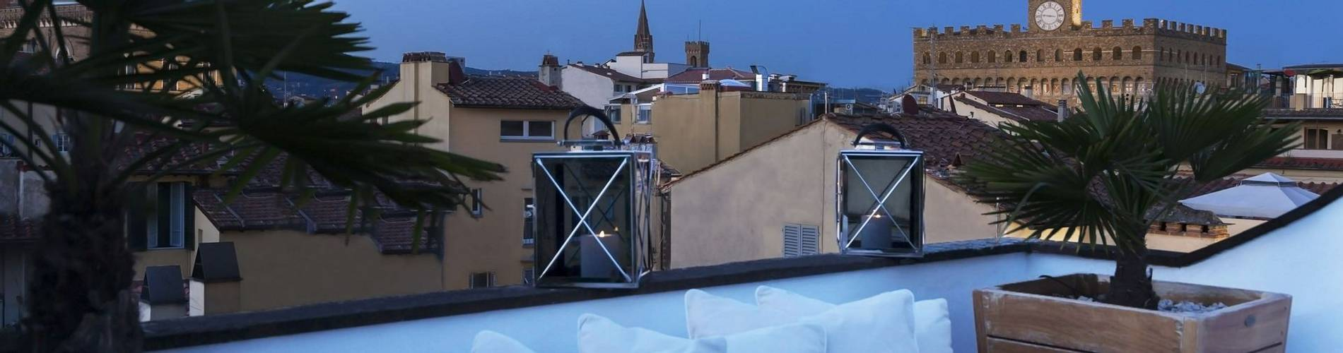 Gallery Art Hotel, Tuscany, Italy, Penthouse Palazzo Vecchio (7).jpg