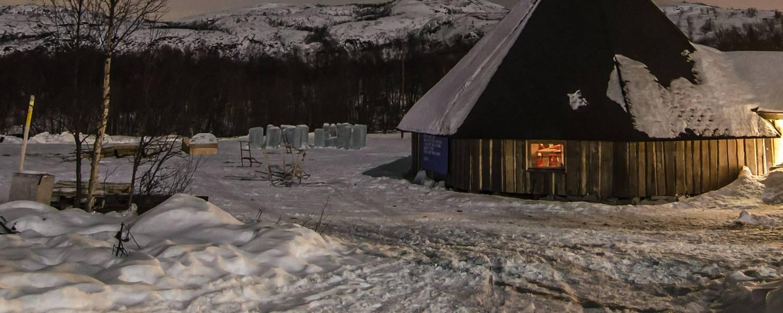 Norway. Credit: Kirkenes SnowHotel