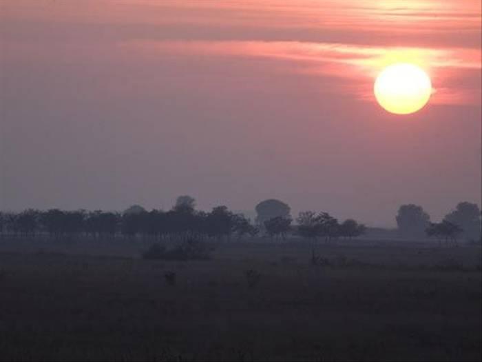 Sunset (Malcolm Stott)