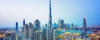 Eastern Mediterranean Explorer & Dubai Stay