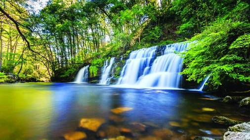 Brecon Beacons Outdoor Escapes Holiday