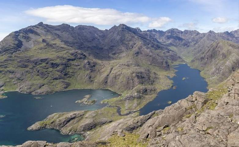 Hebridean Hopscotch  - The Quiraing and Ridge - AdobeStock_165203924.jpeg