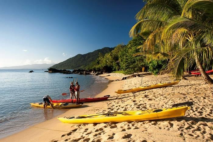 Beach at Masoala Forest Lodge.jpg