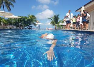 The Bodyholiday Swimming