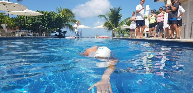 SwimFit at BodyHoliday
