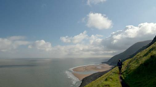 7-Night Exmoor Gentle Guided Walking Holiday