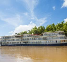 Kampong Cham - Embark Mekong Navigator