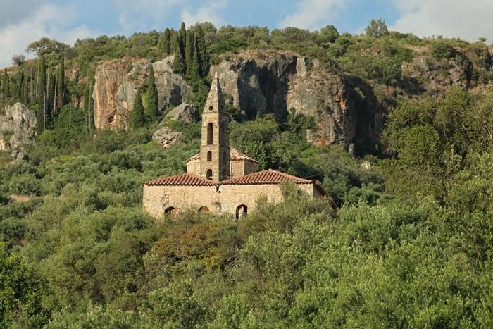 Peloponnese Habitat