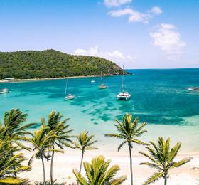 Mayreau (St Vincent and the Grenadines)