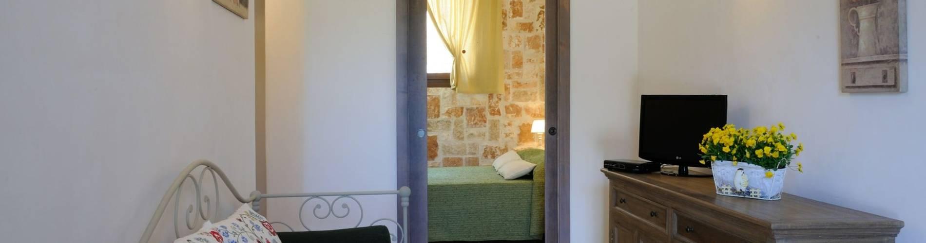 Borgo Delle Querce, Puglia, Italy, Limoni Flat (6).jpg