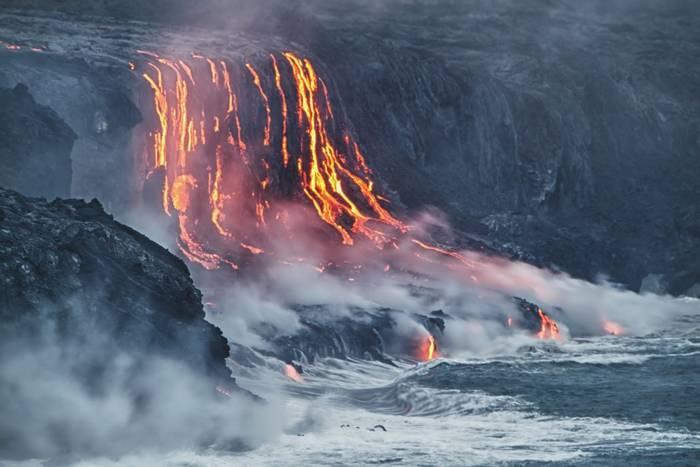 Lava Flow, Big Island, Hawaii shutterstock_102905030.jpg