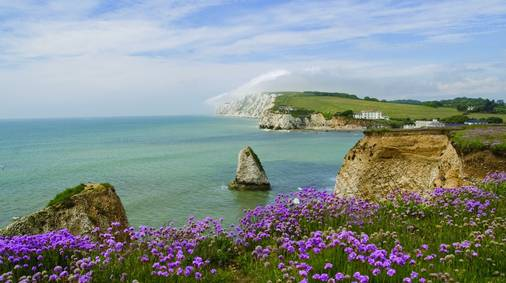4-Night Isle of Wight Through a Lens
