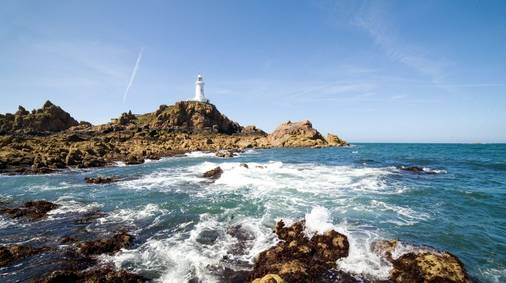 Channel Islands, Island Hopping Holiday
