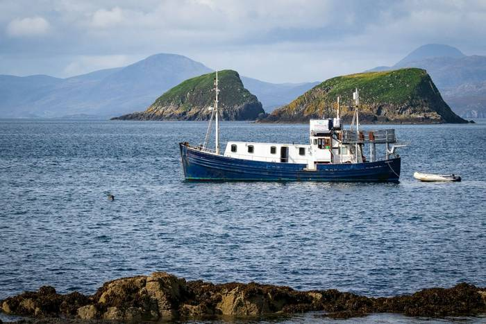 MV Monadhliath, Scotland.jpg