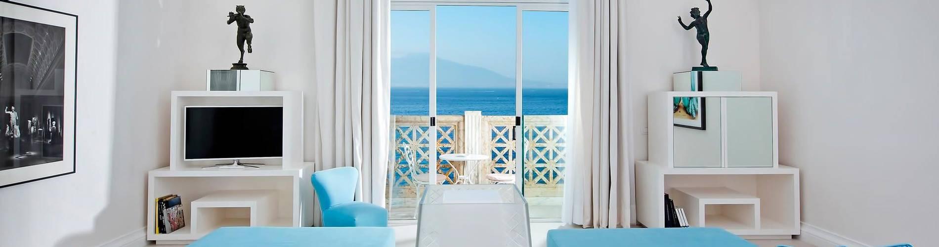 Bellevue Syrene, Sorrento, Italy, De La Syrene Suite (4).jpg