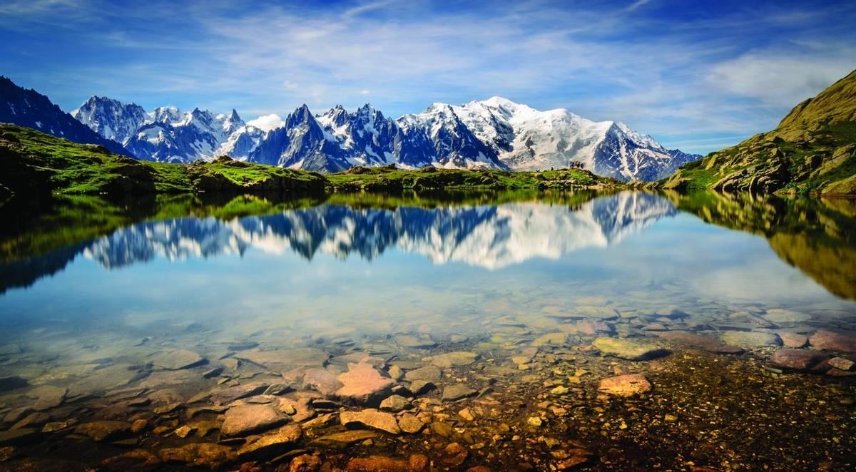 La Blanc, Chamonix-Mont Blanc
