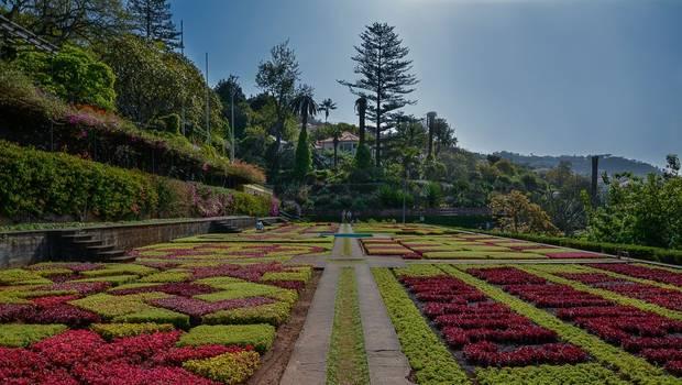 Madeira: Portugal's Garden Island