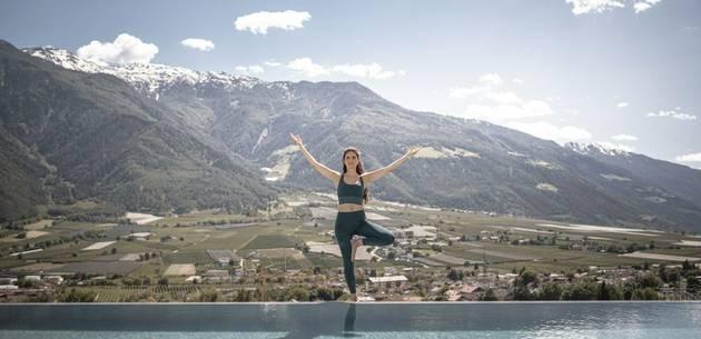 Holistic Fitness Retreat