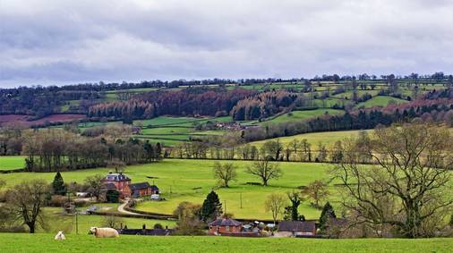 7-Night Peak District Tread Lightly Guided Walking Holiday