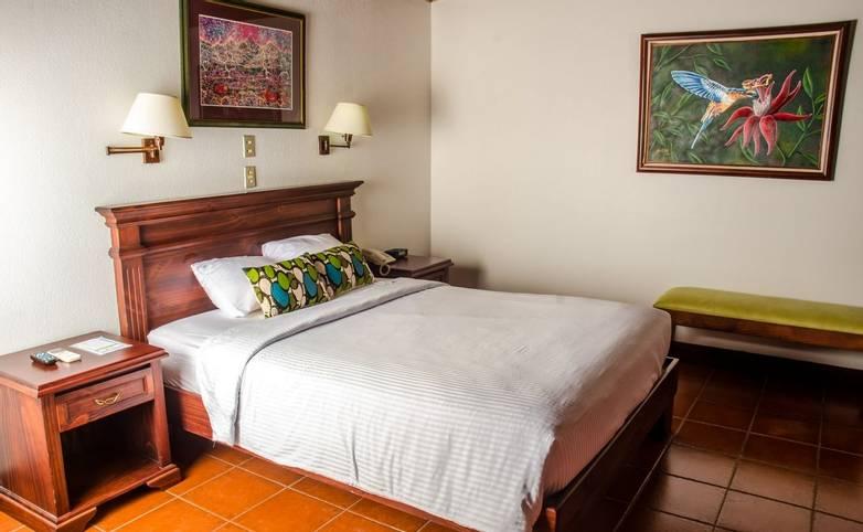 Costa Rica - Tilajari Resort - Double room.jpg