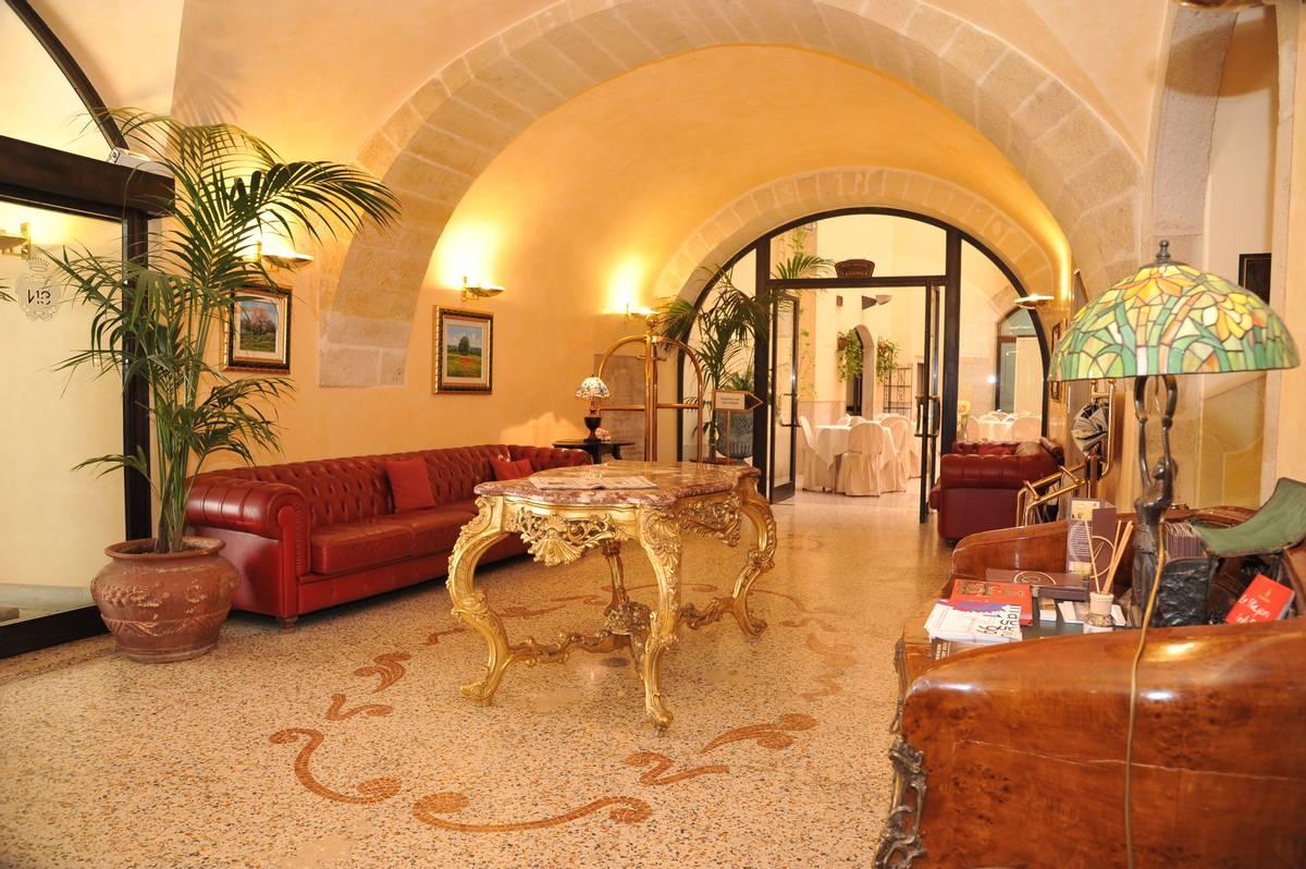 HOTEL SAN NICOLA - PUGLIA - DSC_1185.JPG