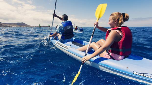 Tenerife - Active Family Adventure