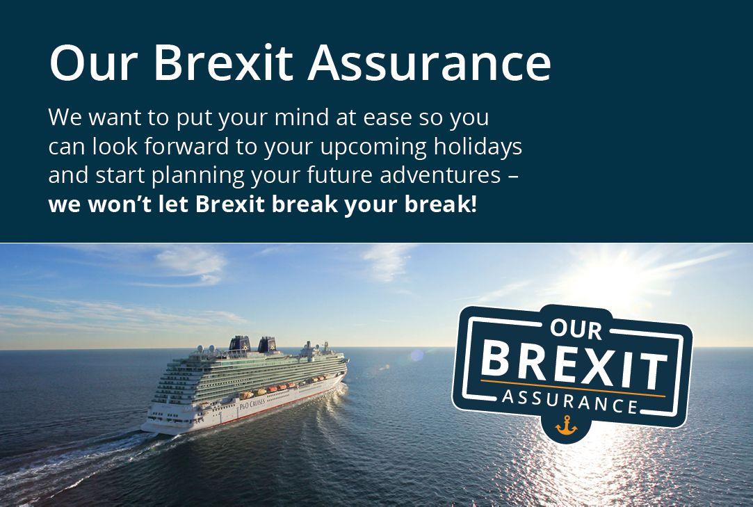 Our Brexit Assurance