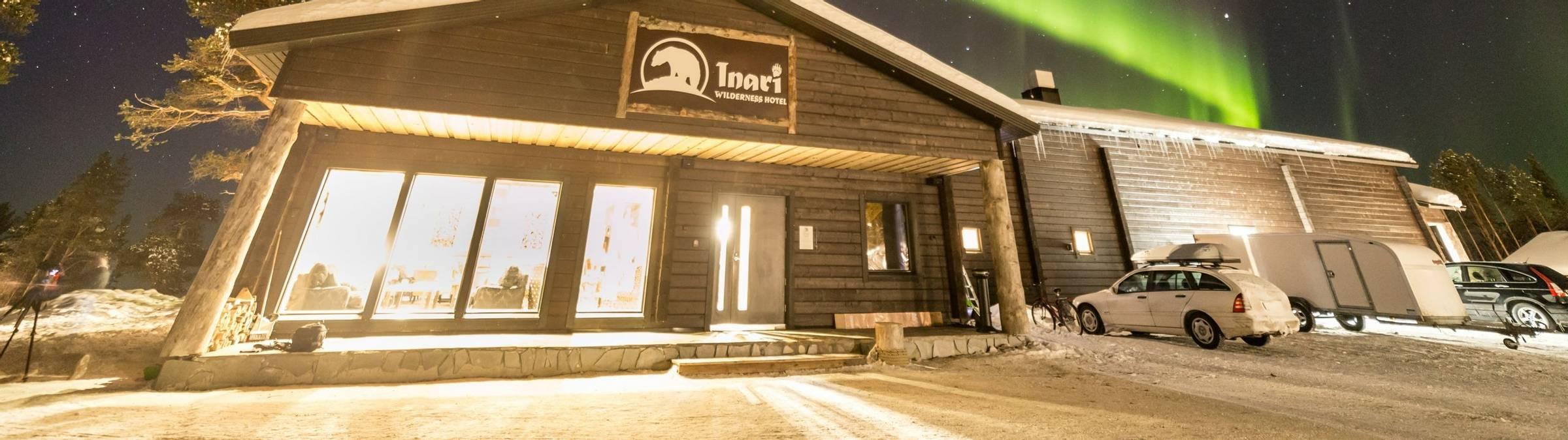 IMG 2901   Inari   Credit Matt Robinson