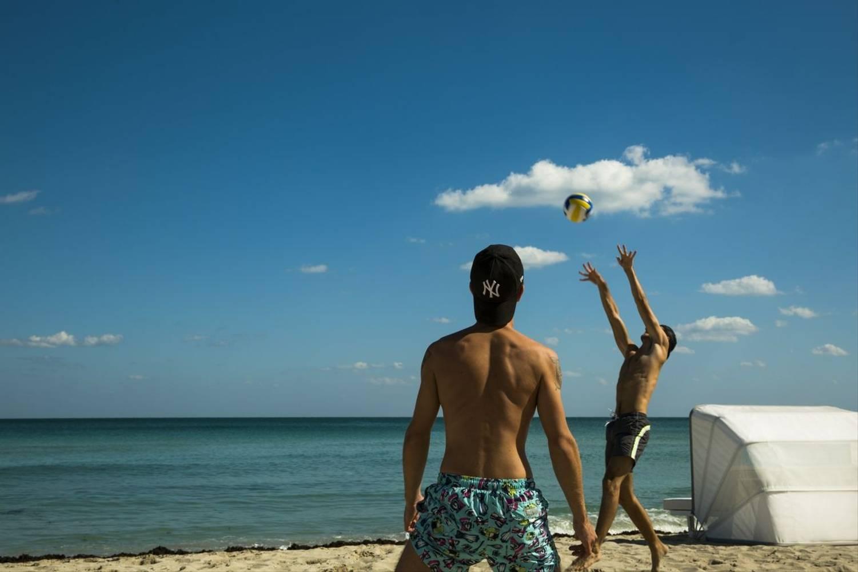 Como Metropolitan Miami Health And Fitness Travel