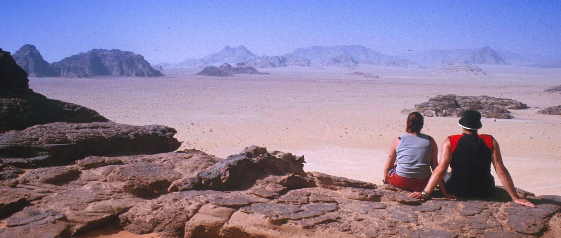 Desert view over Wadi Rum.jpg