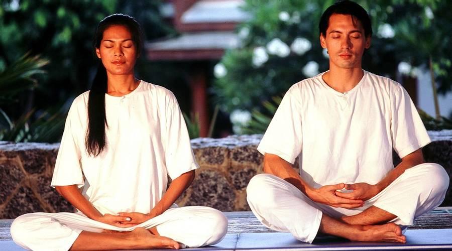 Benefits of Meditation in Modern Society