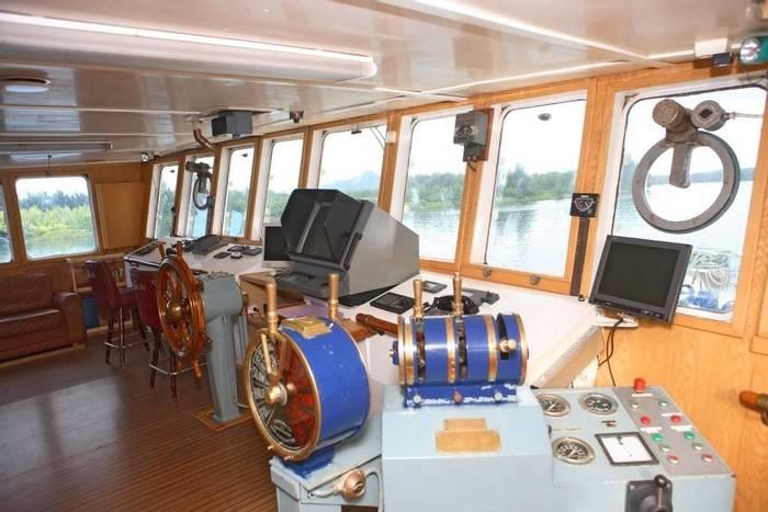 MV Maya'S Dugong 3