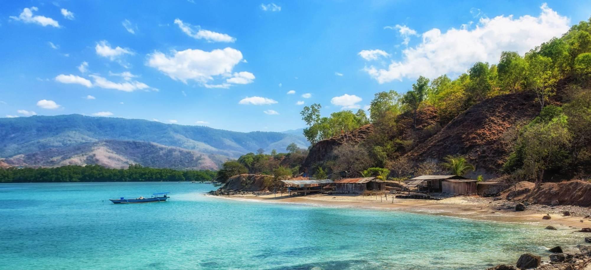 Dili   Coastline Overlooking The Banda Sea   Itinerary Desktop
