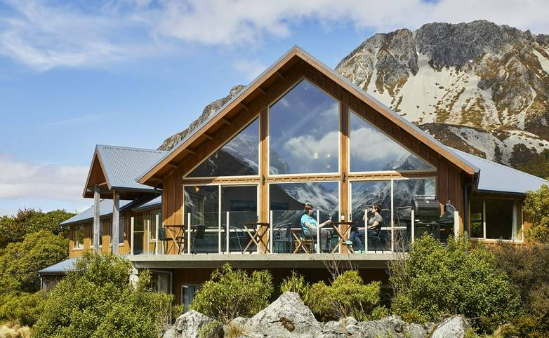 Australasia - New Zealand - Aoraki Lodge Exterior 5.jpg