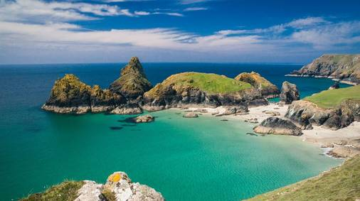4-Night Cornwall Self-Guided Walking Holiday