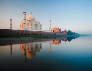 Temples & Tigers - The Best of Northern India