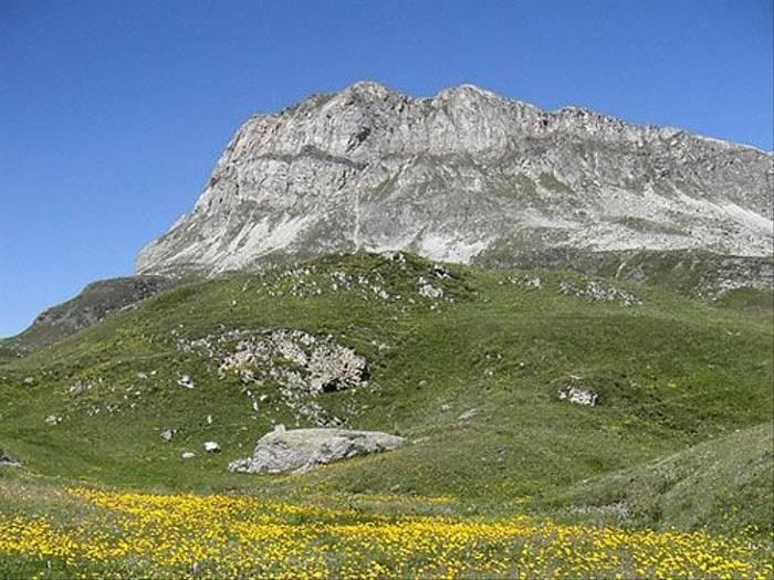 Petit Mont-Cenis