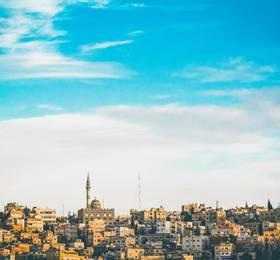 Amman tour