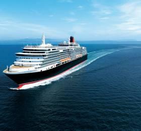 Sydney - Embark Queen Victoria