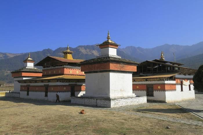 Jambay Lhakhang, Bumthang Valley, Bhutan shutterstock_403524436.jpg