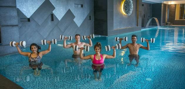 Fusion Fitness™ at Atmantan Wellness Resort