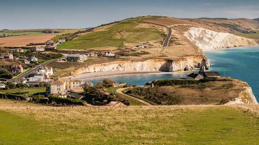 6-Night Isle of Wight Guided Walking Holiday