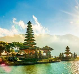 Bali - Hotel Stay