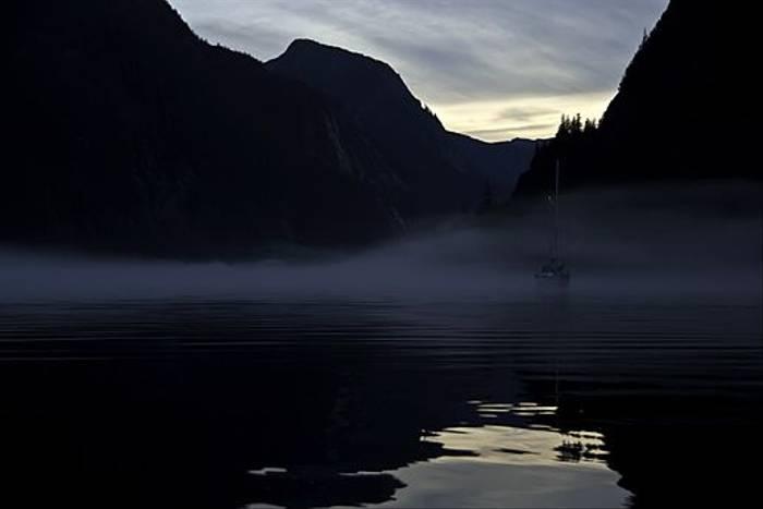 Fjordland Protected Area (Paul Stanbury)