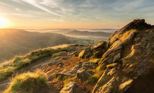 Guided Walking holidays August