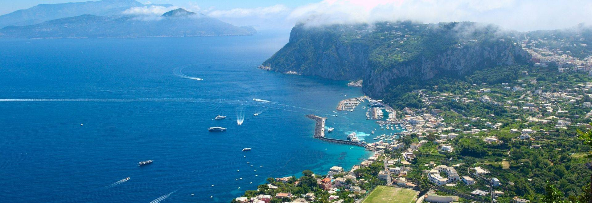Dreamstime M 32041424 Capri