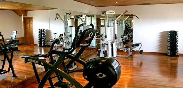 Optimal Fitness  at Porto Elounda Golf & Spa Resort