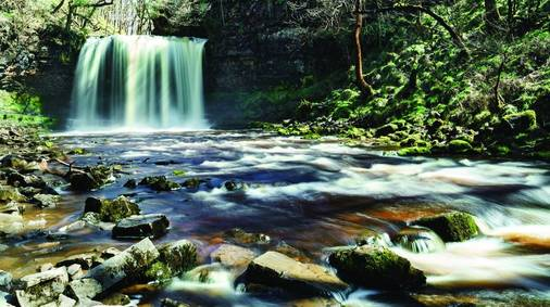 7-Night Brecon Beacons Self-Guided Walking Holiday